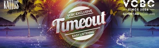 Timeout / August 2016 / VCBCam 28.08.2016 @ Vienna City Beach Club