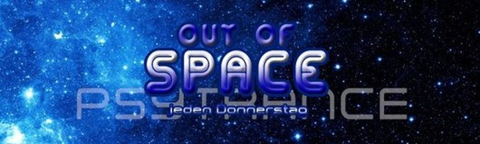 Out Of Space Psytrance Club /am 27.10.2016 @ Weberknecht
