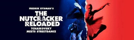 The Nutcracker reloaded - Tchaikovksy meets Streetdance am 23.01.2018 @ MQ Halle E