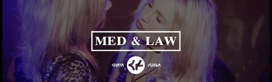 Med & Law - Sa 21.01. - Make Love am 21.01.2017 @ Chaya Fuera