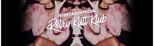RETRO – HALLO 2017 – #FEIRTAGS-Special! am 05.01.2017 @ Passage