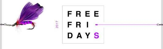 Free Friday by MikMok & Friends am 13.01.2017 @ Grelle Forelle