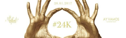 AY VAMOS - 24K am 20.01.2017 @ Passage
