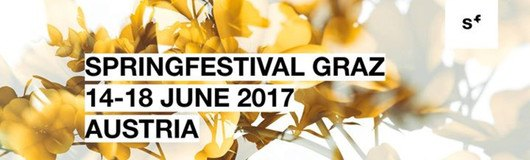 Springfestival Graz 2017 am 14.06.2017 @ All Over Graz