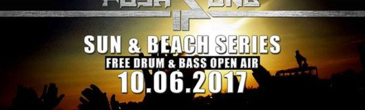 Push 4 DnB presents: Sun & Beach Series Summer 2017 am 10.06.2017 @ Porto Pollo