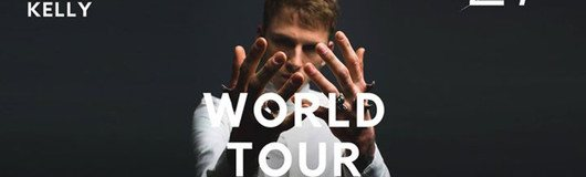 Machine Gun Kelly // Wien am 15.10.2017 @ Gasometer - Planet