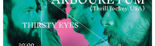 Arbouretum / Thirsty Eyes live im Fluc am 13.06.2017 @ Fluc