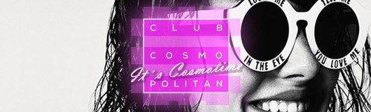 Club Cosmopolitan Special I RnB & House am 23.06.2017 @ Passage