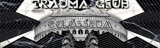Trauma Club Colosseum am 23.06.2017 @ Auslage