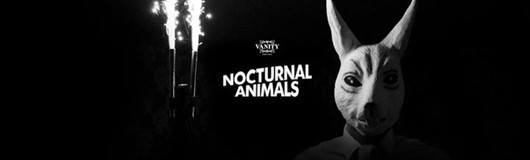 VANITY - Nocturnal Animals am 15.07.2017 @ Passage