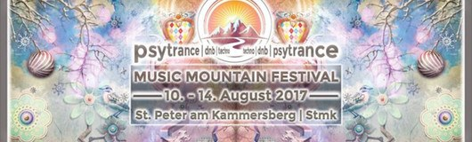 Music Mountain Festival 2017 am 10.08.2017 @ Kammersberg