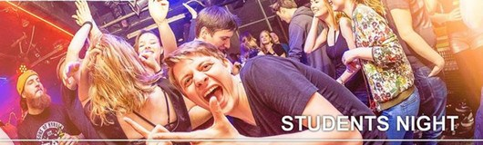 ATR I Students Night am 18.08.2017 @ U4