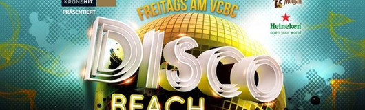 Disco Beach by Krone Hit  am 11.08.2017 @ Vienna City Beach Club