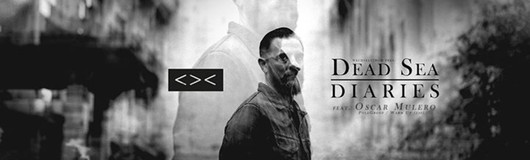 Dead Sea Diaries feat. Oscar Mulero (PoleGroup/Warm Up - ESP) am 11.11.2017 @ Grelle Forelle