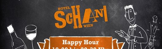 Weekend Warm-Up am 10.11.2017 @ Hotel Schani Wien