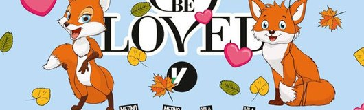 Be Loved every friday at Volksgarten am 10.11.2017 @ Volksgarten
