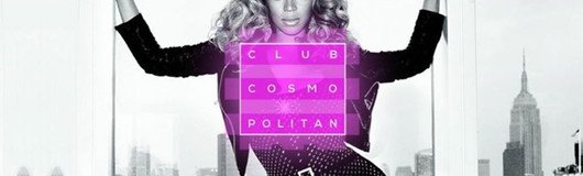 Club Cosmopolitan Worldtour - Friday 10.Nov. - Passage am 10.11.2017 @ Passage