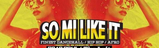 So Mi Like It - Finest Dancehall, Hip Hop & Afro am 08.12.2017 @ The Loft
