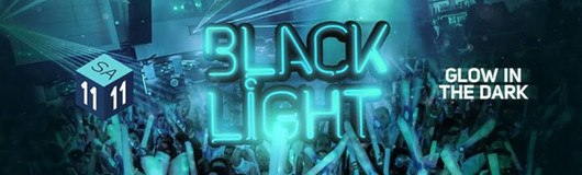 Blacklight am 11.11.2017 @ Prater Dome