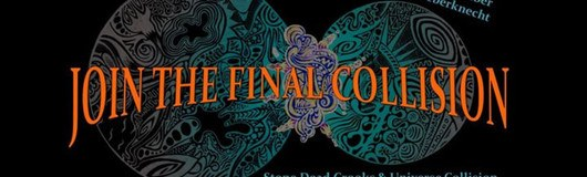 Join The Final Collision - UC & Stone Dead Crooks at Weberknecht am 08.12.2017 @ Weberknecht