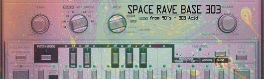 SPACE RAVE BASE 303 am 24.11.2017 @ Prime