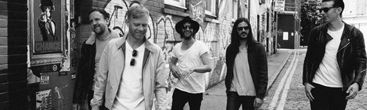 The Temperance Movement | Vienna am 19.03.2018 @ Chelsea
