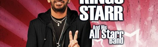 Ringo Starr & His All Starr Band - Wien am 20.06.2018 @ Stadthalle Wien