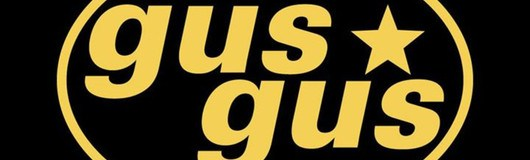 GusGus - presented by Urban Art Forms  am 24.04.2018 @ Grelle Forelle
