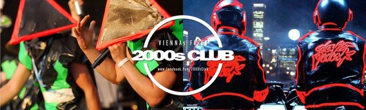 2000s Club mit HIPHOP.floor hosted by 808Factory + 2010s Floor am 20.04.2019 @ The Loft