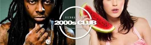 2000s Club mit HIPHOP.floor hosted by 808Factory + 2010s Floor am 16.02.2019 @ The Loft