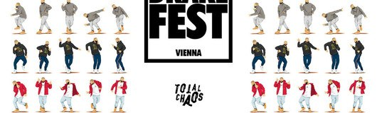 Total Drakefest | Drake All Night at Vieipee am 22.06.2018 @ VIE I PEE