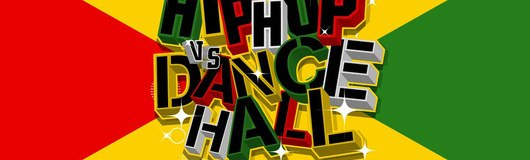 Hip Hop vs Dancehall SO.20.5 Säulenhalle hosted by Juicy Crew am 20.05.2018 @ Säulenhalle