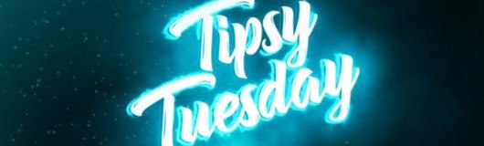 TIPSY TUESDAY 22.05.2018 am 22.05.2018 @ Club Schwarzenberg