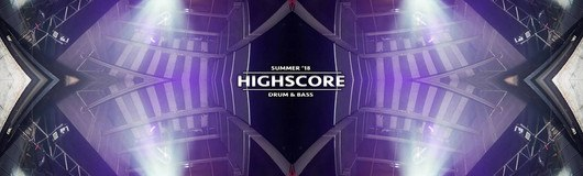 Highscore x D&B x Summer '18 am 20.06.2018 @ Fluc Wanne