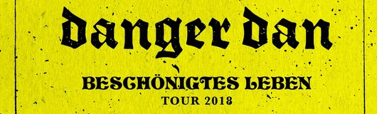 Danger Dan am 21.09.2018 @ Chelsea
