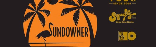 Sundowner hosted by Radio Superfly / August 2018 / VCBC am 09.08.2018 @ Vienna City Beach Club