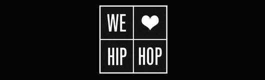 We Love Hip Hop am 13.10.2018 @ Roxy Club