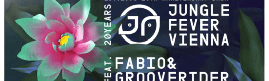 Jungle Fever Vienna 20 YRS am 21.09.2018 @ Grelle Forelle