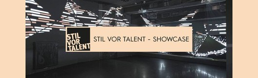 Stil vor Talent feat. Teenage Mutants Kellerkind Niko Schwind am 12.10.2018 @ Auslage