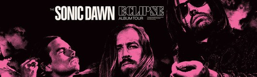The Sonic Dawn (Heavy Psych / DK) am 12.02.2019 @ Fluc + Fluc Wanne
