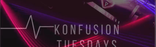 Konfusion Tuesdays am 19.03.2019 @ Heart Club