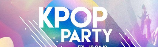 K-pop Party in Vienna by KEvents am 19.04.2019 @ Roxy Club