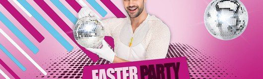 Easter Party am 21.04.2019 @ Why Not Vienna