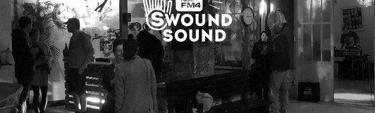 FM4 Swound Sound Recording Session am 22.05.2019 @ Verein M.U.T.