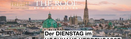 Wine on the Roof - by Wine Affairs - Hochhaus Herrengasse am 18.06.2019 @ Hochhaus Herrengasse