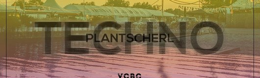 Techno Plantscherl // Vienna City Beach Club am 12.08.2019 @ Vienna City Beach Club