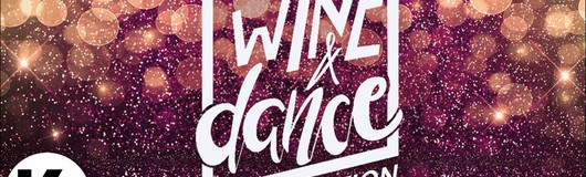 WINE & DANCE - XMAS-Edition am 07.12.2019 @ Volksgarten