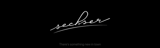​ Secher Opening - There's something new in town am 07.12.2019 @ Sechser