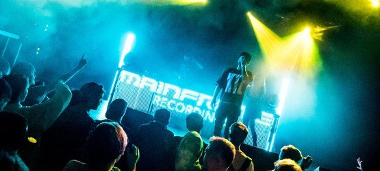 Foto von Mainframe Recordings pres. Technique Night am 04.11.2017 (Arena Wien)