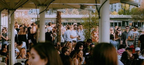 Foto von Tel Aviv Beach Opening Party am 14.04.2018 (Tel aviv beach)